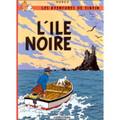 Tintin: L'ile noire