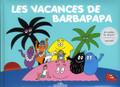 Les vacances de Barbapapa
