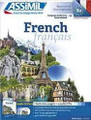 French with ease (1 book + 4 audio CDs)