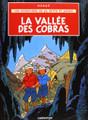 La vallee des cobras - une aventure de Jo, Zette et Jocko (T5)