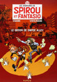 Spirou et Fantasio, tome 54 : Le groom de sniper alley