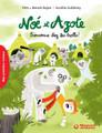 Noe et Azote T3 : Bienvenue chez les trolls!