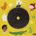 12 comptines a mimer des animaux (With CD)