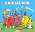 Barbapapa: La musique