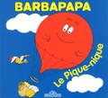 Barbapapa: Pique-nique