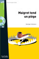 Maigret tend un piege (with CD audio MP3) -  Simenon - Easy reader B2