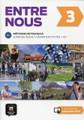 Entre Nous 3 Methode de Francais - Livre Eleve + Cahier + 2CD