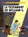 Blake et Mortimer, tome 24 : Le testament de William S.