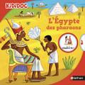 Kidicoc - L'Egypte des pharaons