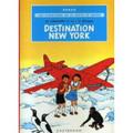 Destination New York - une aventure de Jo, Zette et Jocko (T2)