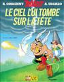 Asterix  no. 33 Le ciel lui tombe sur la tête