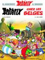Asterix chez les Belges
