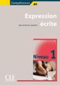 Expression ecrite Niveau 1 (A1)
