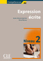 Expression ecrite Niveau 2 (A2)