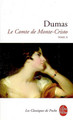 Comte de Monte-Cristo Tome 1
