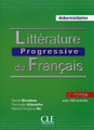 Litterature progressive du francais -  Niveau Intermediaire avec 650 activites - 2eme edition (with CD)