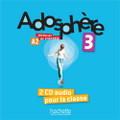 Adosphere 3 - CD audio Classe (2)