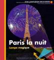 Paris la nuit - lampe magique