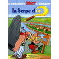 Asterix. La serpe d'or