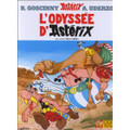 L'odyssee d'Asterix