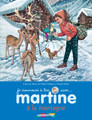 Je commence a lire avec...Martine a la montagne
