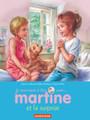 Je commence a lire avec...Martine et la surprise