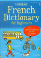 French Dictionary for Beginners with internet pronunciation