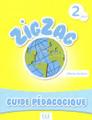 ZigZag 2. Guide pedagogique A1.2