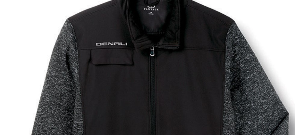 GMC Denali Soho Jacket