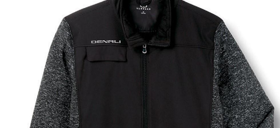 GMC Denali Soho Jacket