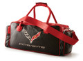 C7 Corvette Duffle Bag