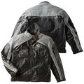 C7 Corvette Stingray Leather Jacket