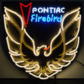 Pontiac Firebird Neon Sign