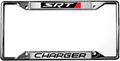 SRT Charger License Frame