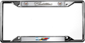 Cadillac V-Series License Frame