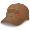 Chevy Silverado Canvas Hat