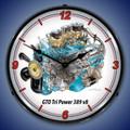 GTO Tri Power V8