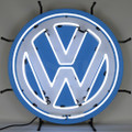 Volkswagen VW Neon Sign
