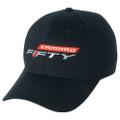Camaro Fifty Black Hat