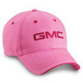 GMC Pink Cotton Hat