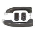Silverado/Sierra Tungsten Door Handles front