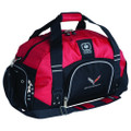 C7 Corvette Stingray Red Duffle Bag