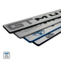 Ford Mustang 2015-Up Door Sills (various logos)