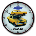 Chevy Vega GT Clock