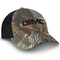 GMC Camo and Black Hat
