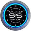 Chevrolet SS Super Sport Clock