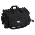 Chevy Gold Bowtie Rolling Bag