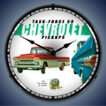 1959 Chevvy Pickup Truck