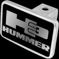 Hummer H3 Hitch Plug