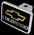 Colorado Hitch Plug